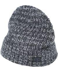 Sun 68 Hat - Grey