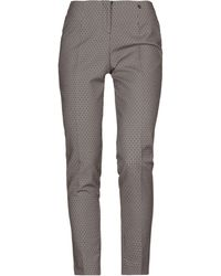 Lucky Lu Milano - Casual Trouser - Lyst