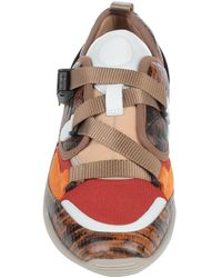 Chloé Low-tops & Trainers - Brown