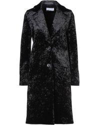 Caractere Coat - Black