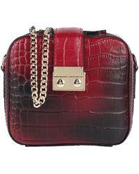 Studio Moda Bolso con bandolera - Rojo