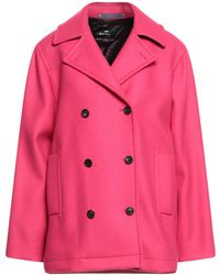 Paul Smith Coat - Pink