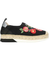 Kanna Low-tops & Trainers - Black