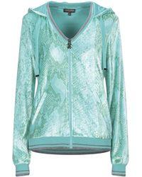 Roberto Cavalli Sweatshirt - Green