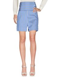 Ports 1961 Shorts & Bermuda Shorts - Blue