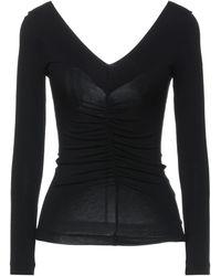 Carla G T-shirt - Black