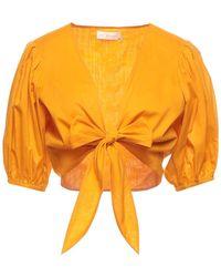 Tory Burch Camisa - Multicolor