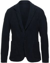 Marciano Suit Jacket - Blue