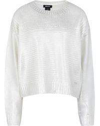 DKNY Jumper - White