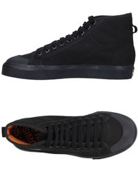 adidas By Raf Simons - High-tops & Trainers - Lyst