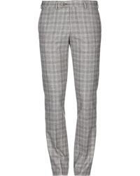 Sartore - Casual Trousers - Lyst