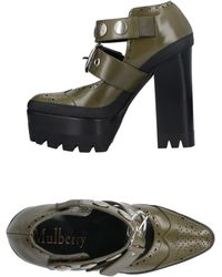 Mulberry - Pumps - Lyst