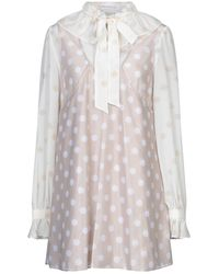 JW Anderson Short Dress - Pink