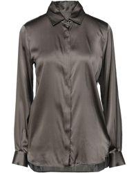 Bagutta Shirt - Grey
