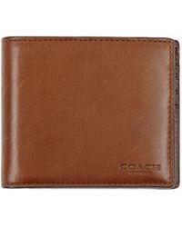 COACH - Wallet - Lyst