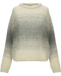 Ballantyne Sweater - Green