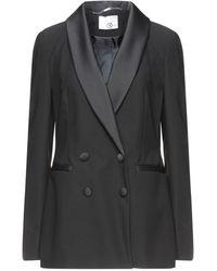 Relish Suit Jacket - Black