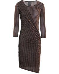 Marc Ellis Short Dress - Multicolour