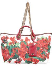 Dolce & Gabbana Handtaschen - Rot