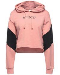 Vans Sweatshirt - Pink