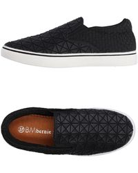 Bernie Mev Sneakers & Deportivas - Negro