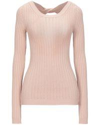 N°21 Pullover - Rosa