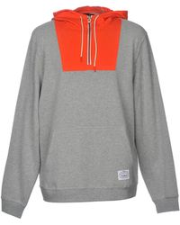 Poler Sweatshirt - Grau