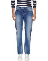 Pepe Jeans - Denim Trousers - Lyst