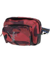 Alexander McQueen Bum Bag - Red