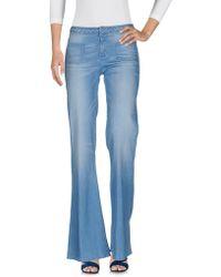 Guess Pantalones vaqueros - Azul