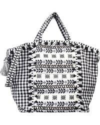 Dodo Bar Or Handbag - Black