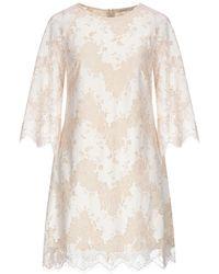 Mes Demoiselles Vestito corto - Bianco