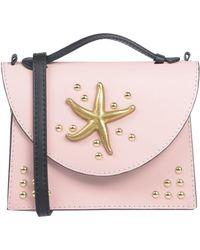 Imemoi Handbag - Pink