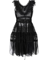 DSquared² - Robe courte - Lyst
