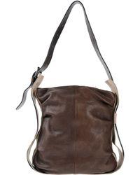 Malloni - Shoulder Bags - Lyst