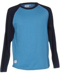 Wesc Sweater - Blue