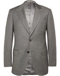Gieves & Hawkes Suit Jacket - Grey