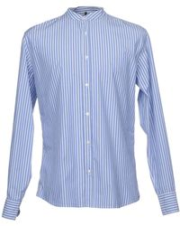 26.7 Twentysixseven - Shirt - Lyst