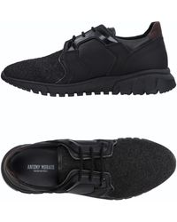 Antony Morato - Low-tops & Sneakers - Lyst