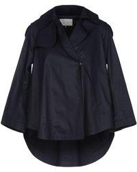 L'Autre Chose - Overcoat - Lyst
