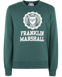 Franklin & Marshall Sweatshirt - Green