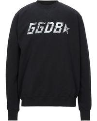 Golden Goose Deluxe Brand Sudadera - Negro
