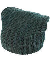 Avant Toi Hat - Green
