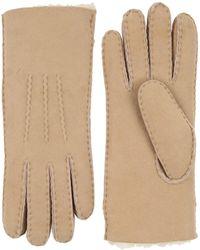 EMU Gloves - Natural