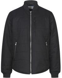 The Very Warm Jacket - Black
