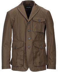 DSquared² Suit Jacket - Multicolour