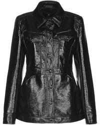 ALEXACHUNG Jacket - Black