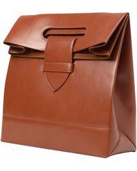 Golden Goose Deluxe Brand Backpacks & Fanny Packs - Brown