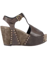 Fiorentini + Baker Sandals - Brown