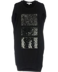 IO Ivana Omazic - Short Dress - Lyst
